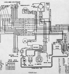 electrical wire diagram honda ch 250 trusted wiring diagram 1982 kdx 200 1979 kdx 400 wiring diagram [ 1280 x 904 Pixel ]