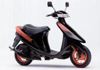 2005 Suzuki Address V100 - Moto.ZombDrive.COM