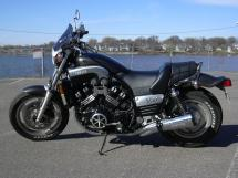 1995 Vmax Top Speed - Year of Clean Water