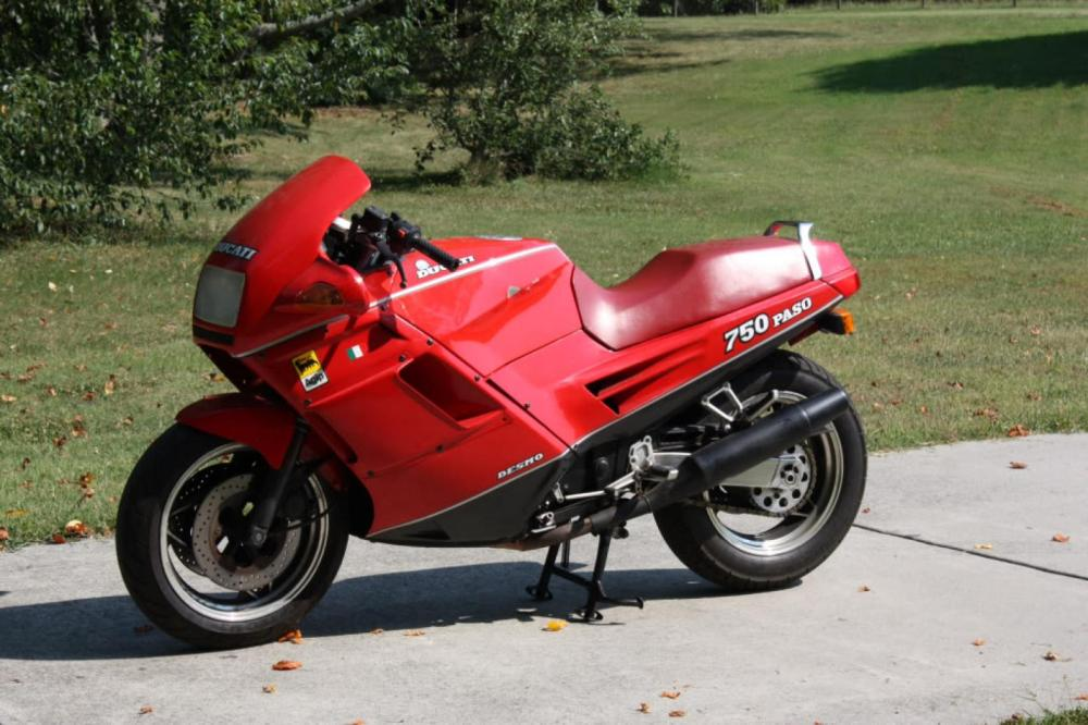 medium resolution of 1989 ducati 750 paso moto zombdrive