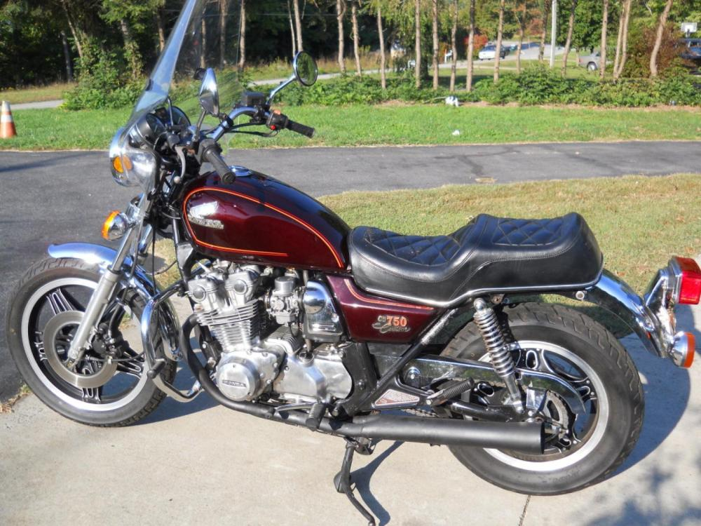 medium resolution of 1980 honda cb750c gallery