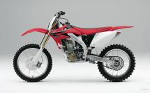 2008 Crf 450 Horsepower - Year of Clean Water
