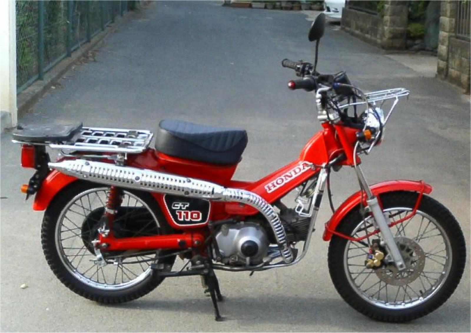 hight resolution of ct110 trail bike wiring diagram wiring diagram autovehicle honda trail 110 wiring diagram