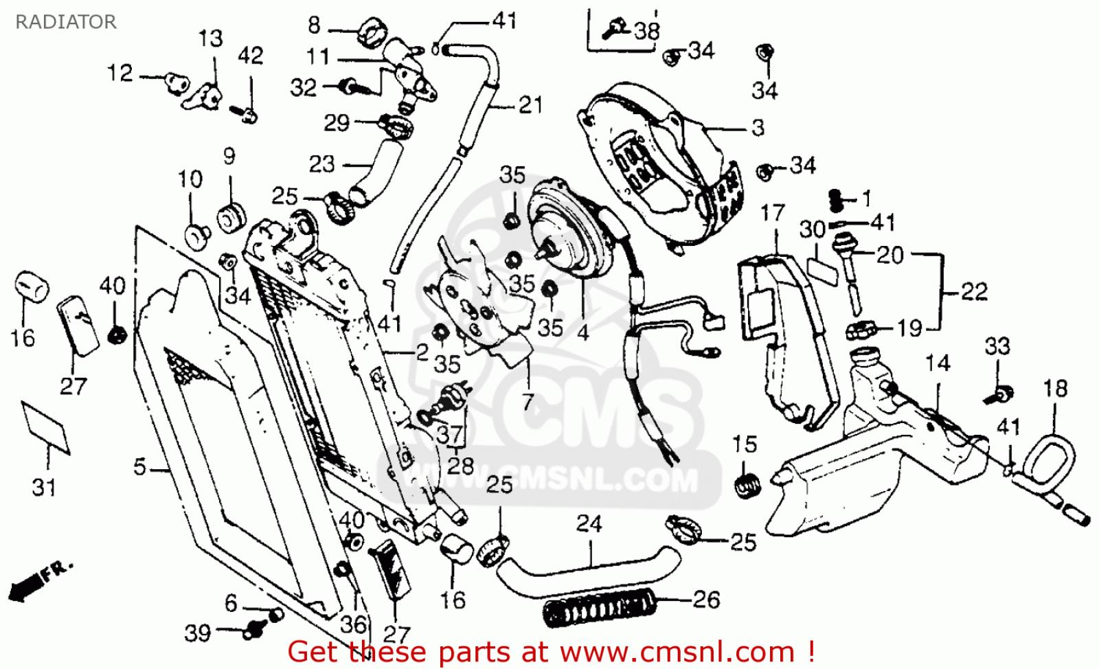hight resolution of honda vt500c wiring diagram wiring diagram centre 1984 honda vt500c wiring headlight