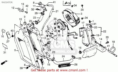 small resolution of honda vt500c wiring diagram wiring diagram centre 1984 honda vt500c wiring headlight