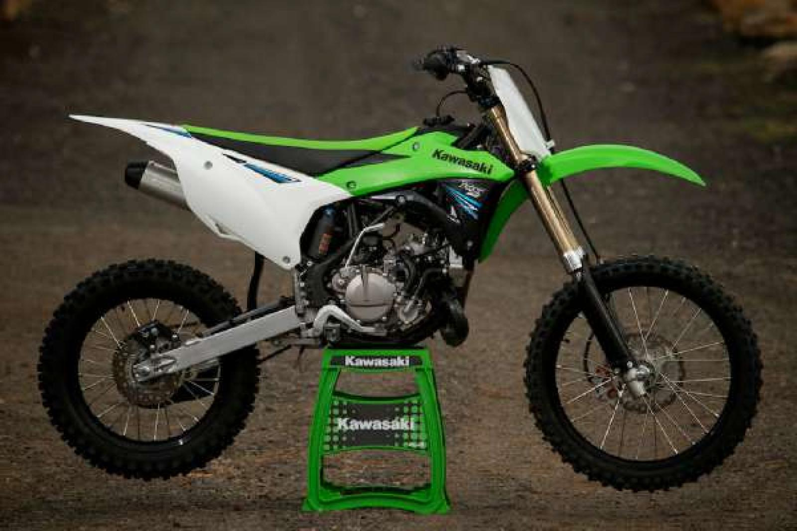 hight resolution of kawasaki kx 85 kawasaki motorbikes trevor pope motorcycles parts2004 kawasaki kx85 ii moto zombdrive com