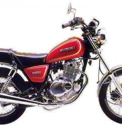 1988 suzuki gn 250 e moto zombdrive com 1981 suzuki gs850g wiring diagrams 1988 suzuki gn [ 1600 x 1025 Pixel ]
