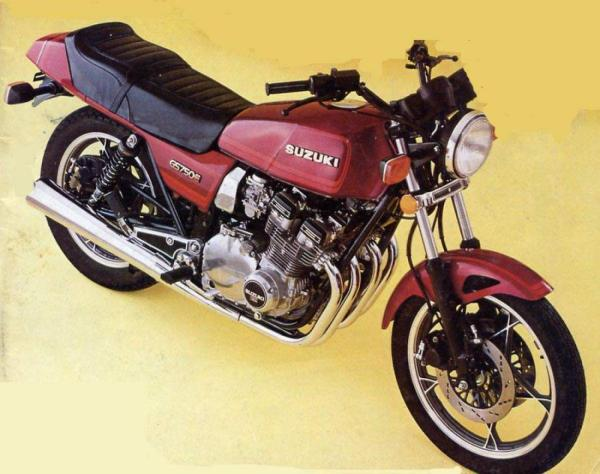 20 1982 Suzuki Gs750e Specs Pictures And Ideas On Meta Networks