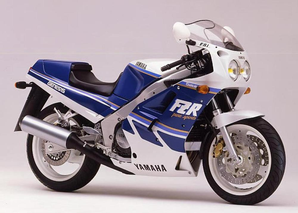 medium resolution of wiring diagram needed for 1989 yamaha fzr1000 genesis wiring libraryyamaha fzr 1000 genesis gallery