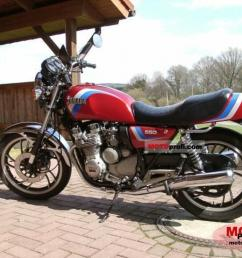 1981 yamaha xj 550 h motozombdrivecom yamaha xj 550 h 1981 3 1981 yamaha xj 550 yamaha xz 550 wiring schematic  [ 1600 x 1200 Pixel ]