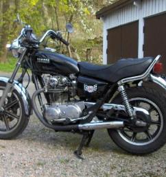 yamaha yamaha xs 650 se moto zombdrive download image 1600 x 1175 [ 1600 x 1175 Pixel ]