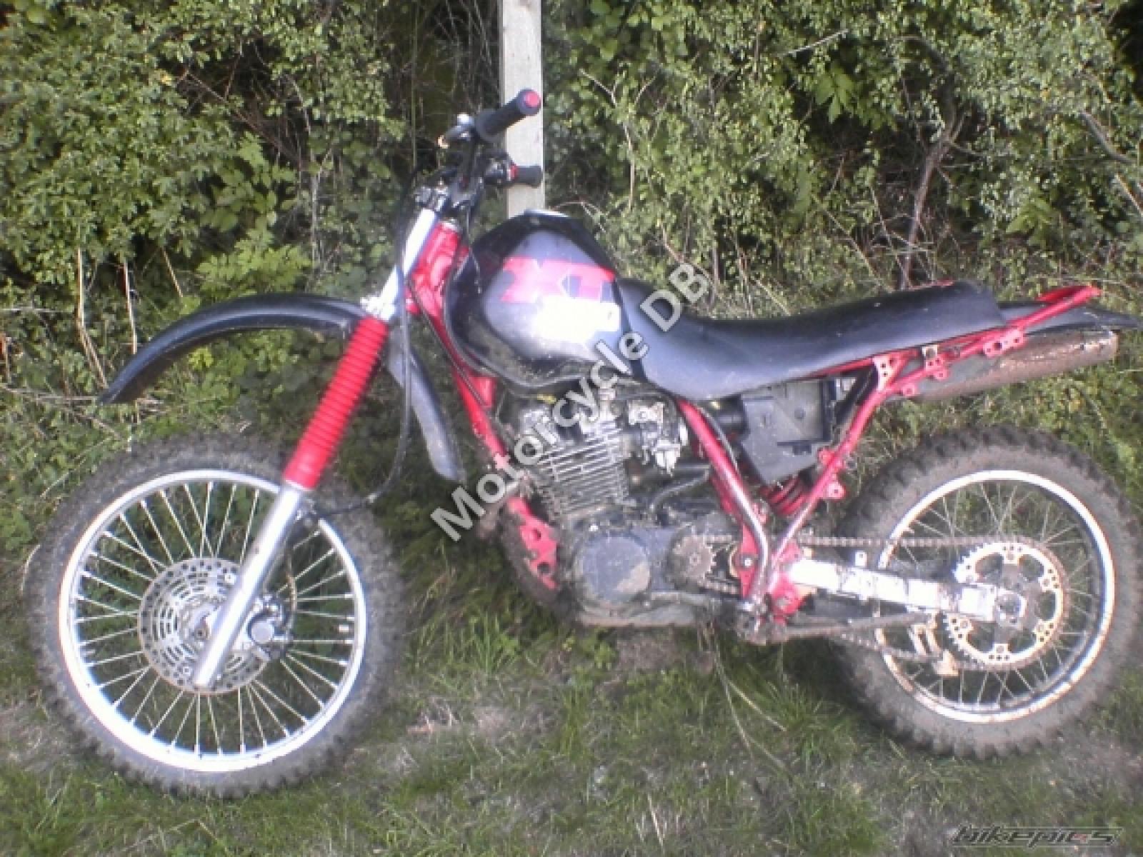 1988 yamaha moto 4 350 wiring diagram ar rifle parts xt zombdrive com