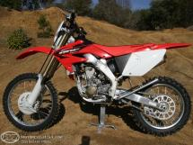 History Of Honda Crf250x - Year of Clean Water