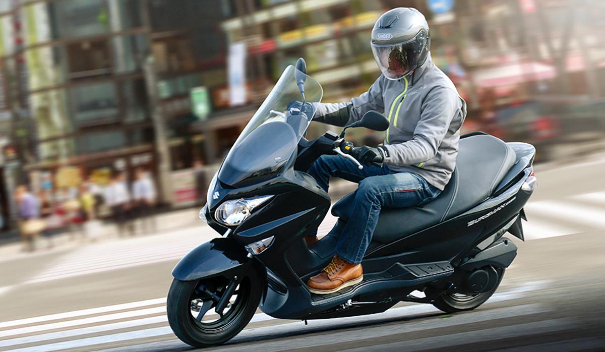 2020-Suzuki-Burgman-200