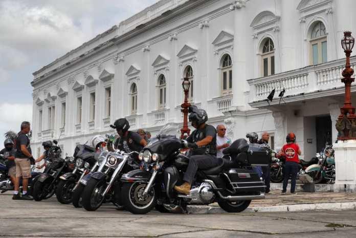 Confraria-Harleyros-do-Pará-fazem-viagem-a-São-Luís-(MA)