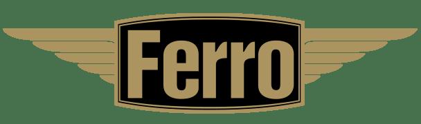 logo Ferro Magazine