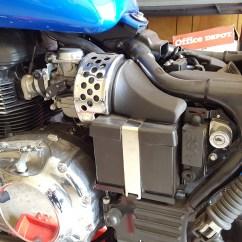 2009 Triumph Bonneville Wiring Diagram Plant Apical Meristem 2008 T100 Fuse Box Location 46