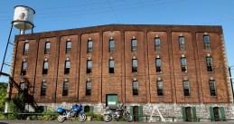 Buffalo Trace Distillery MotoADVR