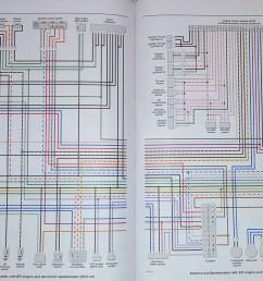 2012 triumph america wiring diagram [ 1958 x 1313 Pixel ]