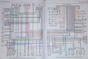 Triumph Speedmaster Wiring Diagram MotoADVR | Moto Adventurer