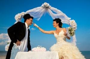 メモリプレイ(結婚式)の料金が気になる!演じる役者はどんな人?