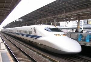 東海道・山陽新幹線に一番安く(土日・祝日)乗る方法はEX早特!