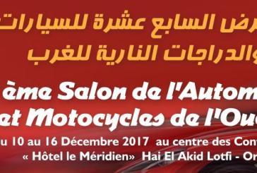 AutoWest MotoWest 2017