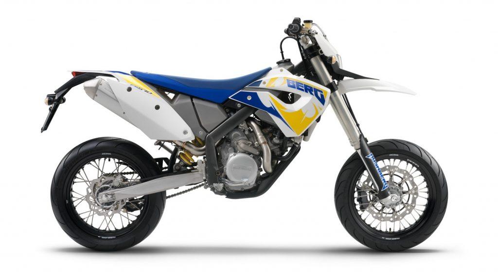 Husaberg FS 570