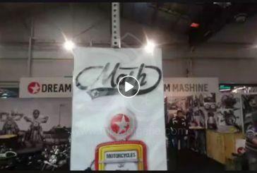 [LIVE] Salon de la moto et du Scooter 2019 de Marseille : Stand de MASH