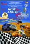 """FASM : Le Rallye d'Algérie """"Sahari"""" 2019 annulé"""