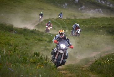 LE KTM ADVENTURE RALLY SE FAIT GRAND EN BOSNIE
