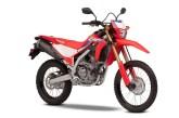Honda dévoile la nouvelle CRF300L 2021 !