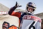 Silk Way Rally 2019 : Sunderland s'empare du podium