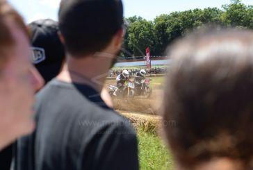 Steel Trophy #1 : Première édition de course internationale de « Flat-Track » en Suisse