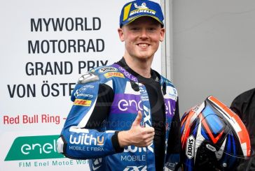Moto2 : Smith remplacera Pawi à Silverstone