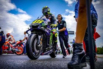 MotoGP - Autriche : Changement des horaires avec le retour du MotoE