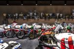 Yamaha Motor Europe : Lancement d'un hall de collection à Amsterdam