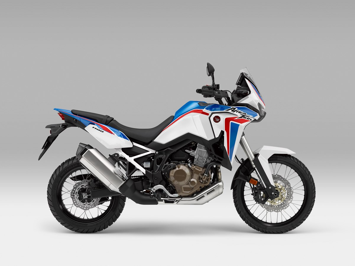 HONDA CRF1100L Africa Twin 2021 (MT)