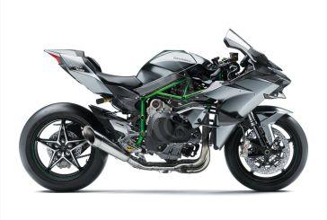 Kawasaki NINJA H2 R 2020