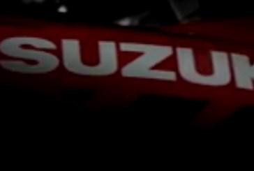 Suzuki Tease le nouveau V-Strom 2020 - Qui sera dévoilé à Eicma!