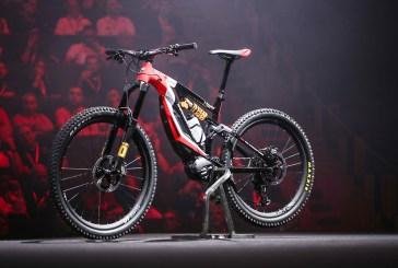 La série limitée du E-VTT Ducati MIG-RR est déjà complètement vendue