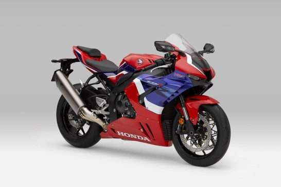 2020 HONDA CBR1000RR-R