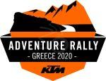L'EUROPEAN KTM ADVENTURE RALLY SE REND EN GRECE EN 2020