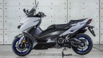 Nouveau Yamaha TMAX 560 2020