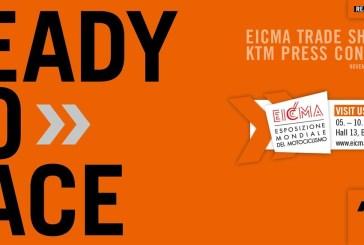 EICMA : Les nouveautés KTM du salon