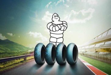Nouveau pneu MICHELIN Power Cup²