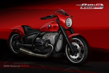 Les plus fascinants concepts de moto de l'EICMA 2019