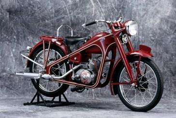 Honda : 400 millions de motos produites en 70 ans !