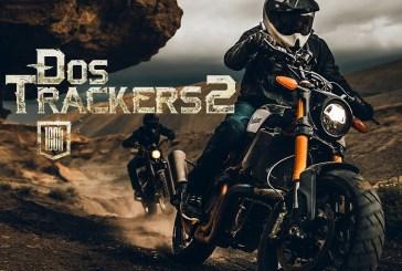 [Vidéo] Icon 1000 - Dos Trackers 2