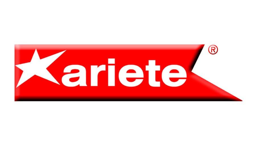 "Histoire de la marque "" ARIETE """